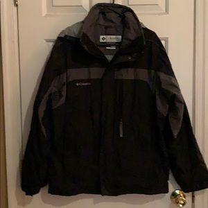 Men's Columbia Jacket